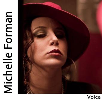 Michelle Forman