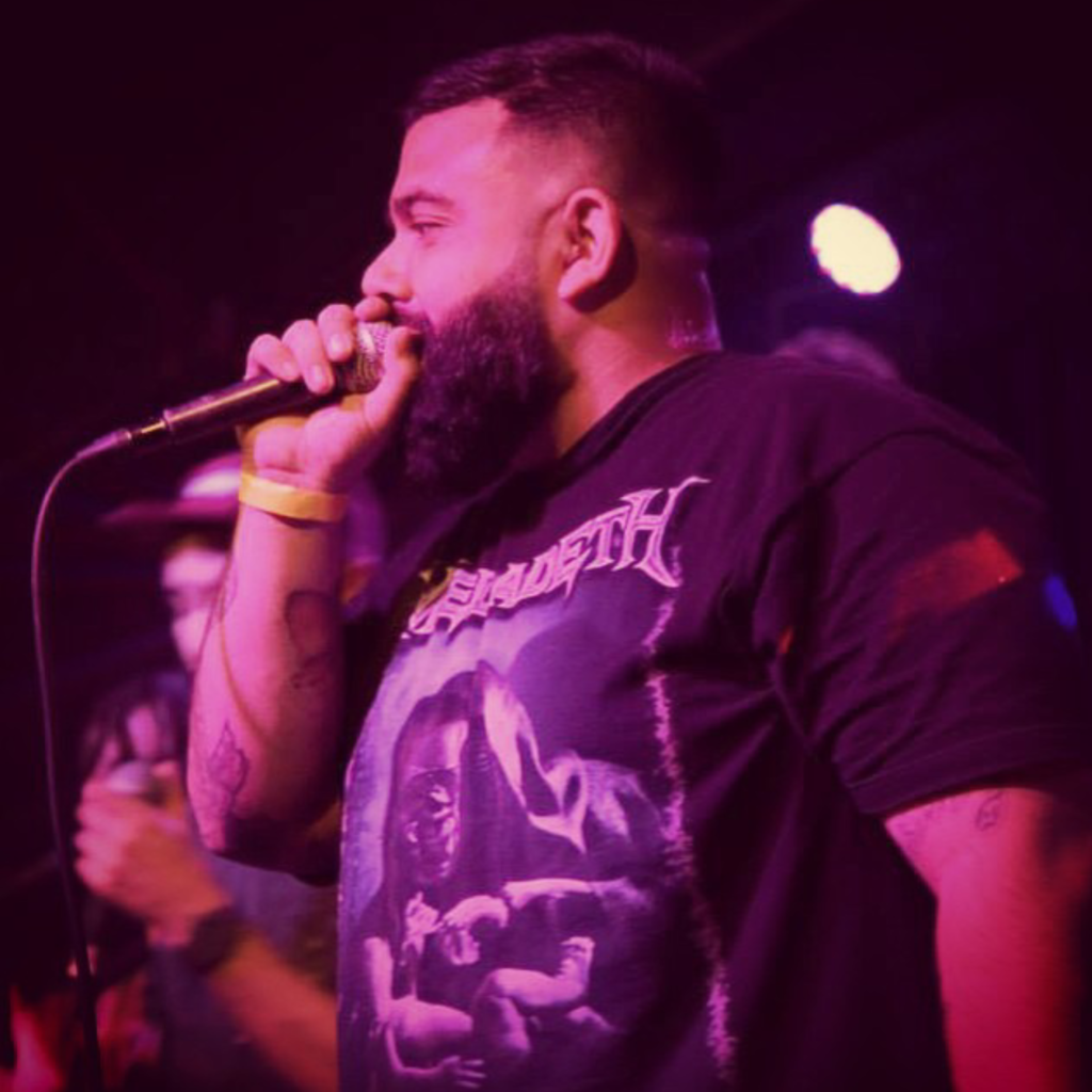 Featured Mentor: Danny Villamil – Rap