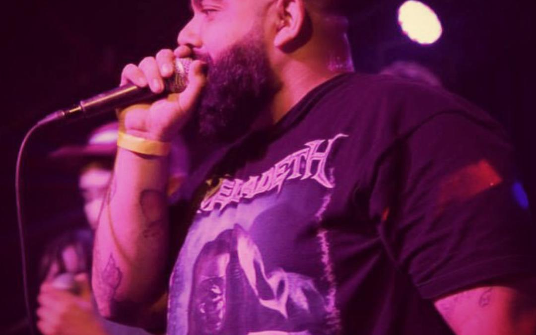 Featured Mentor: Danny Villamil – Rap