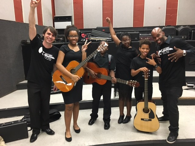 GOGOMia's Cutler Bay Middle: 1st Holiday Show