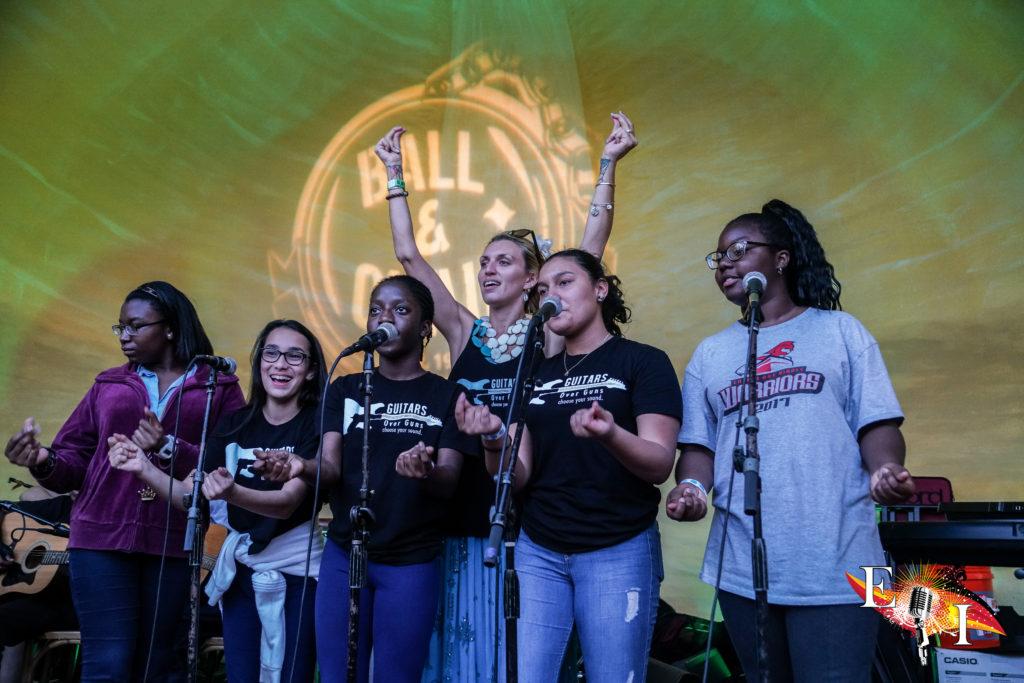 2018 Miami Student Showcase