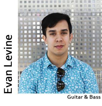 Evan Levine