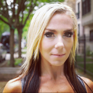 Stephanie Fravel