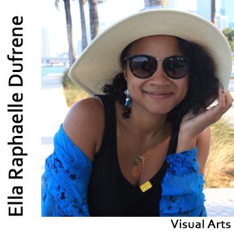 Ella Raphaelle Dufrene