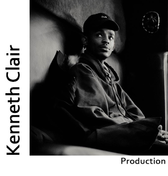 Kenneth Clair