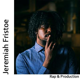 Jeremiah Fristoe, Rap & Production
