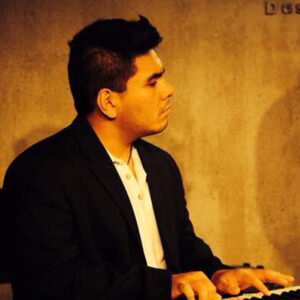Joaquin Garcia