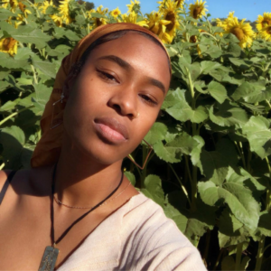 Iyana Brown-Bey
